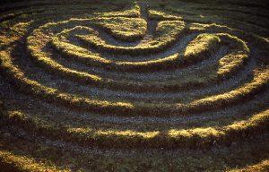 city-of-troy-turf-maze