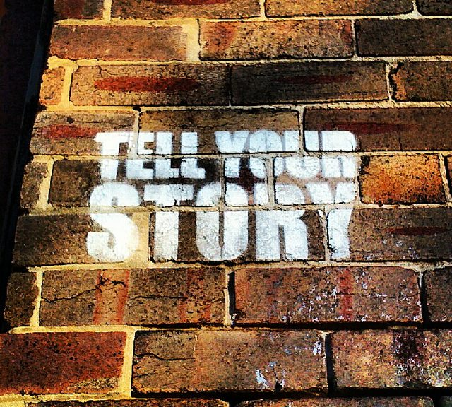tell-your-story-stencil