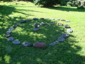 petroglyph-labyrinth