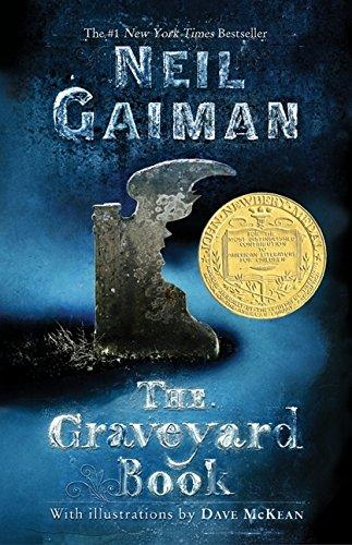 the-graveyard book