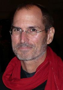 steve-jobs-with-red-shawl