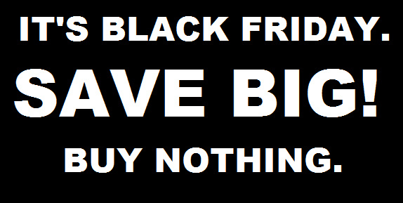 buy-nothing-black-friday