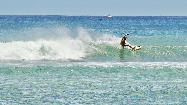 wave-rider
