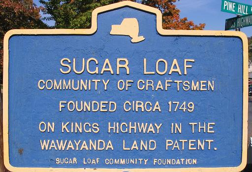 sugar-loaf-sign