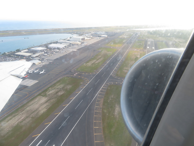 honolulu-airport