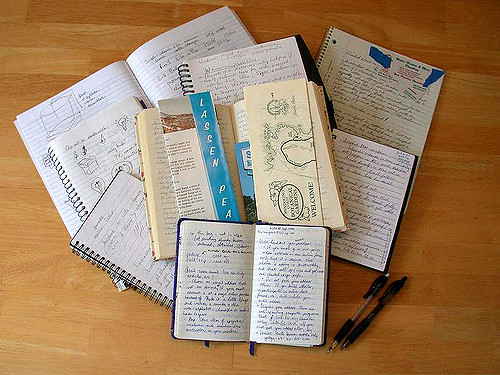 notebook-collection