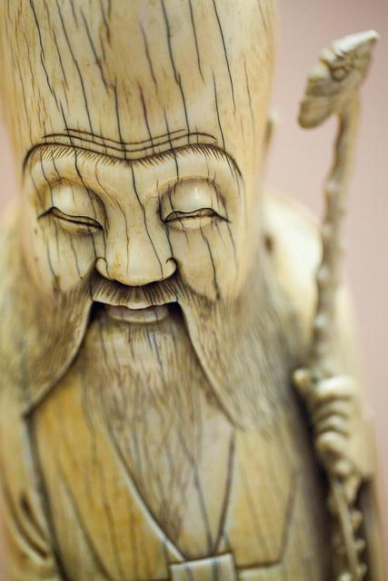 god-of-longevity