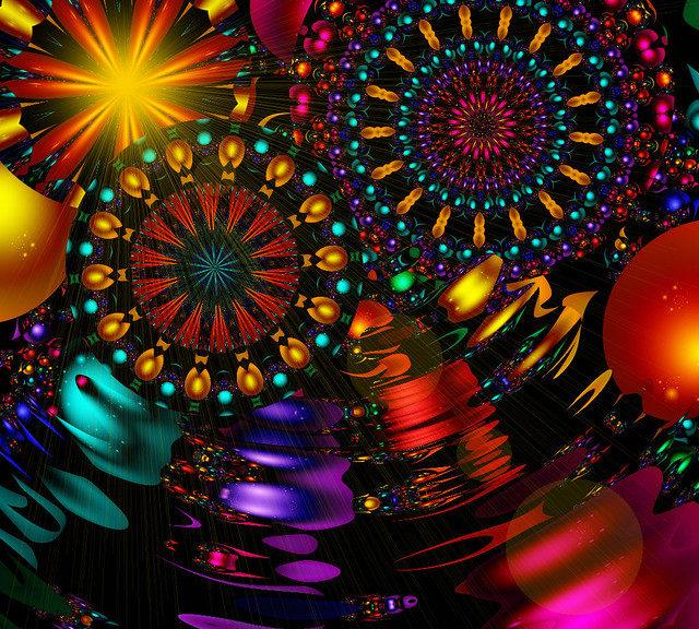 christmas-fractal