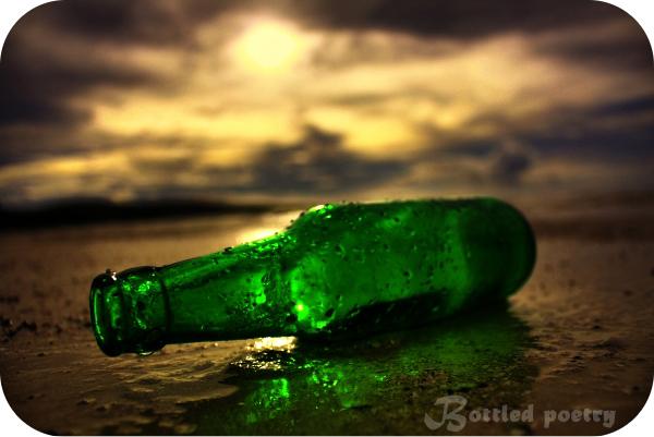 bottled-poetry