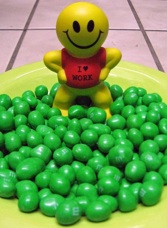 green-food