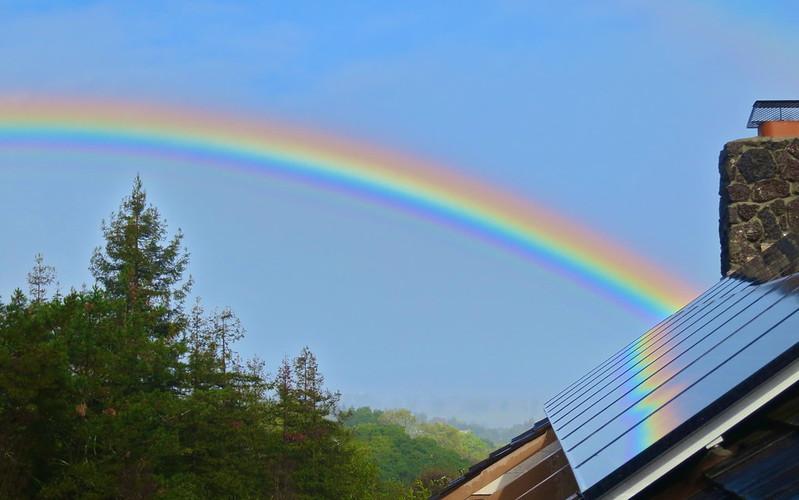 solar-rainbow