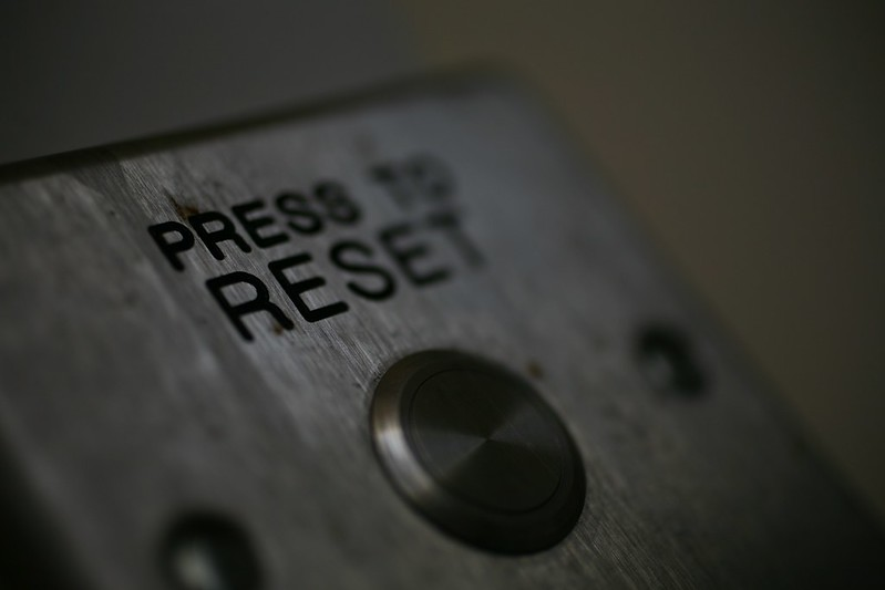 press-to-reset
