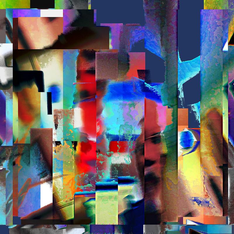 simultaneous selves