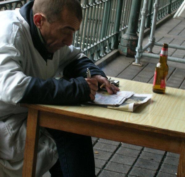 some-writer