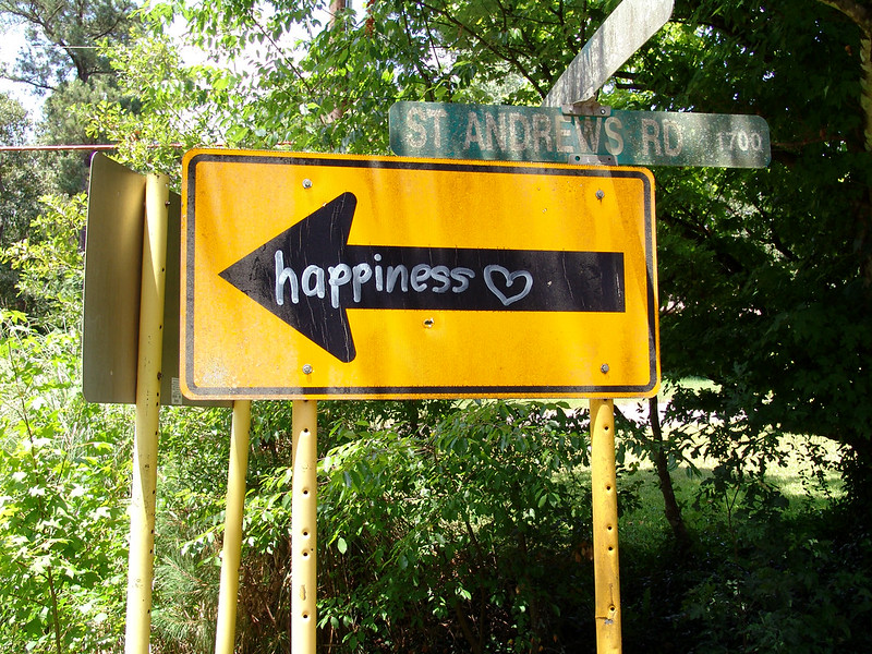 happiness-sign